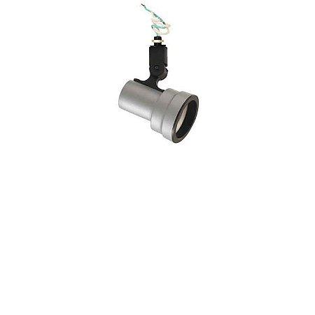 Spot Style sem Canopla GU-10 Platinado Altena SCP07016 PN