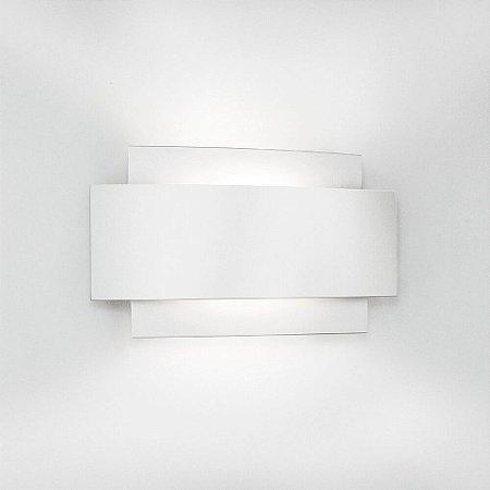 Arandela Courbe Led 127V LED 2700K – 216 x 122 x 48mm Newline 335LED1