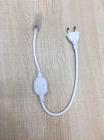 Conector com Tomada Fita 7,36W/M Saveenergy SE-320.1488