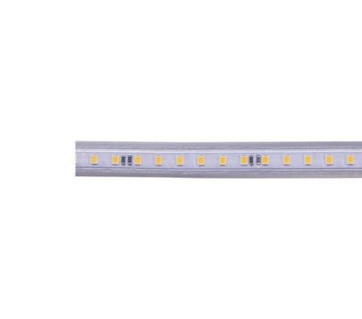 Fita  LED 14,4W/m 2700K Dimerizável IP66 5MTS 220V Brilia 435991