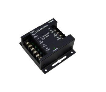 Amplificador RGB 12A Revoled LA1001