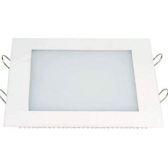 Painel Embutir Quadrado Lux 295X295mm 24W 6500K  Taschibra 7897079081244