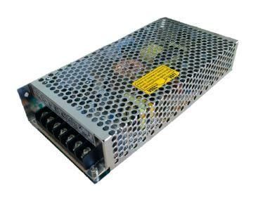 Fonte Chaveada 12V 120W 10A Base ST 16x10x5cm Losch  39028
