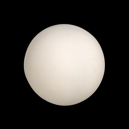 Luminária de Chão Soleil Ø40cm 1xE27 Externa Rotoplaneta LM006P-EX