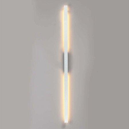 Arandela Fit LED Central 32W 3000K 18,9W Bivolt  3x7x114cm Newline 647LED3
