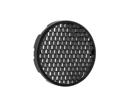 Kit Grade para Square M16 Alumínio 2 Un/Par Cor Preto Stella STH20916