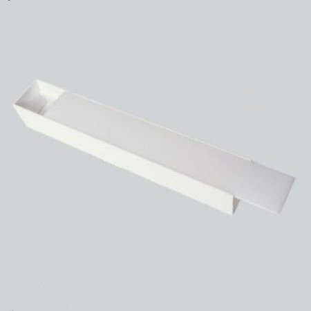 Perfil Sobrepor Linear Linha Nazca 49x2500x47mm Usina 30075/250