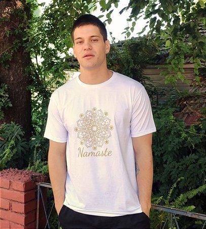 """Camiseta """"Namaste"""""""