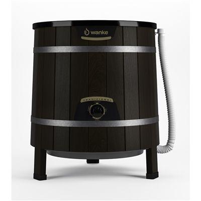 Lavadora de Roupas Wanke Tradicional 5kg
