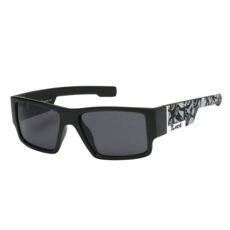 Óculos Locs Cholo Skull #126