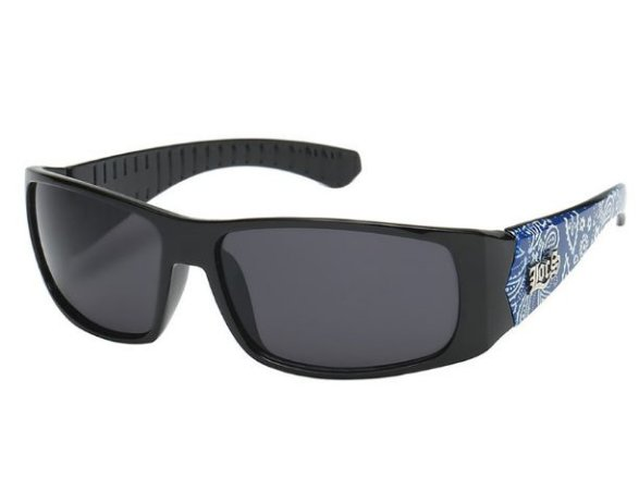 Óculos Locs Bandana #117