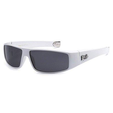 Óculos Locs Surf White #110