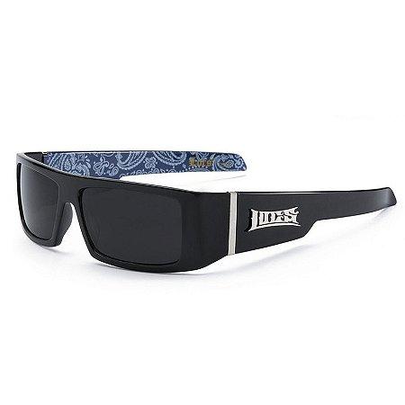 Óculos Locs Lowrider Bandana #129