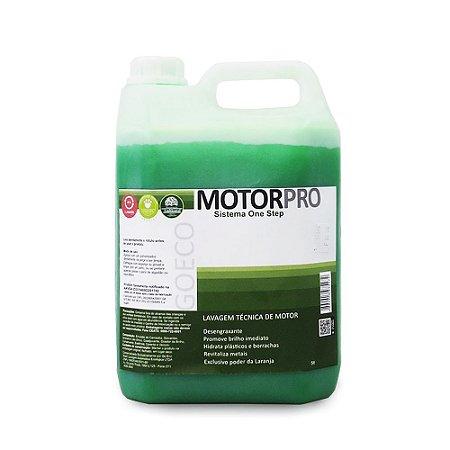Lavagem Técnica de Motor 5l MotorPro - Go Eco Wash