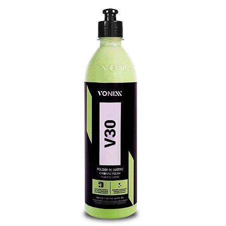 Vonixx V30 Liquido Lustrador para Verniz Asiático 500ml