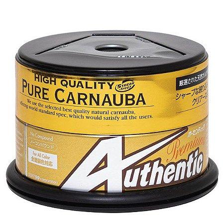 Authentic Cera de Carnaúba Pura Premium Wax 200g - Soft99