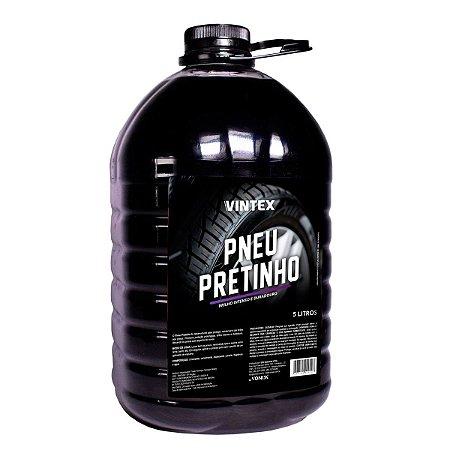 Pneu Pretinho 5l - Vintex