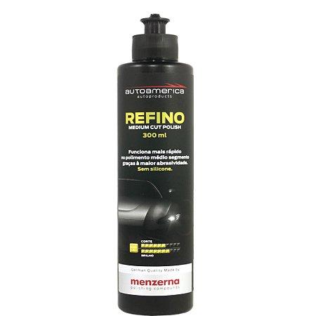 Liquido Polidor de Refino 300ml IP2000 - Menzerna