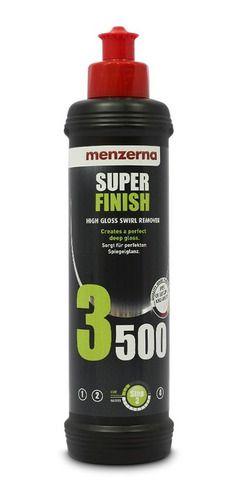 Lustrador Super Finish SF3500 - 250ml - Menzerna