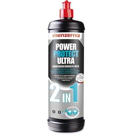 2 em 1 PP Ultra - Refino e Selante sem Silicone 250ml - Menzerna