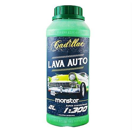Lava Autos Monster 2L - 1:300L - Cadillac