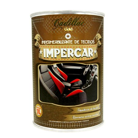 Impercar Impermeabilizante de tecidos - 1L - Cadillac