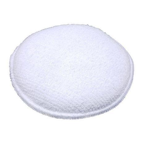 Aplicador de Microfibra Branco 1 Unidade - Go Eco Wash