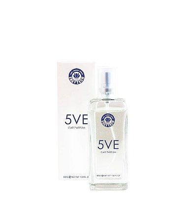 5VE Car Parfum - Aromatizante em Spray 50ml - Easytech