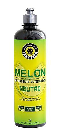 Shampoo Automotivo Melon 1:400 - 500ml Concentrado - Easytech