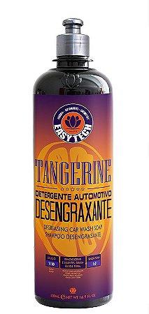 Easytech Shampoo Desengraxante Tangerine Super Concentrado 1:100 (500ml)