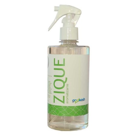 Aromatizante Premium 500ml Zique - Go Eco Wash