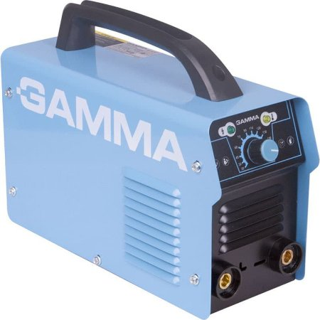 Maquina De Solda Inversora de solda ARC 160 Gamma Ferramenta