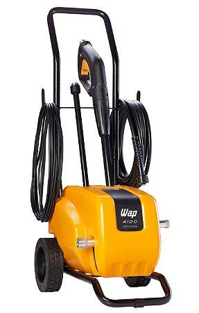 Lavadora de Alta Pressão 1650 PSI com Motor de Indução - WAP
