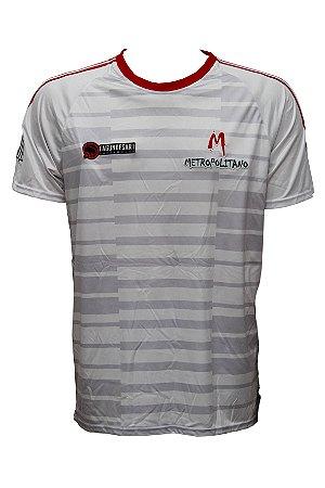 Camisa oficial de goleiro de jogo #1