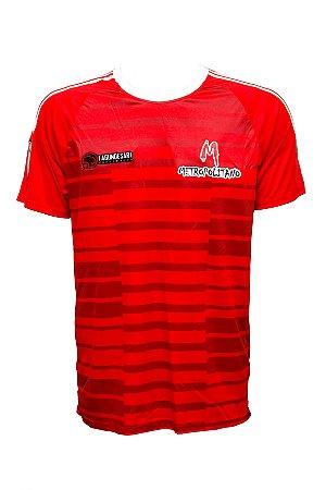 Camisa oficial de goleiro de jogo #2