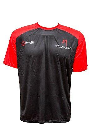 Camisa oficial de treino