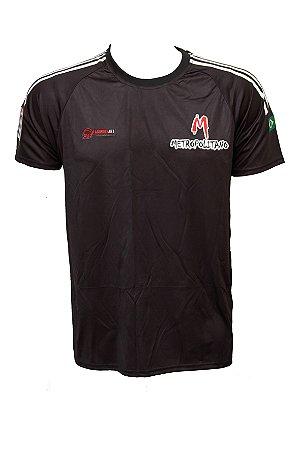 Camisa oficial de jogo - Comissão Técnica
