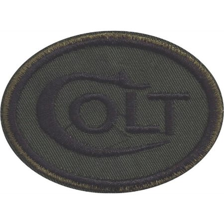 Patch Bordado Colt 1.341.305v