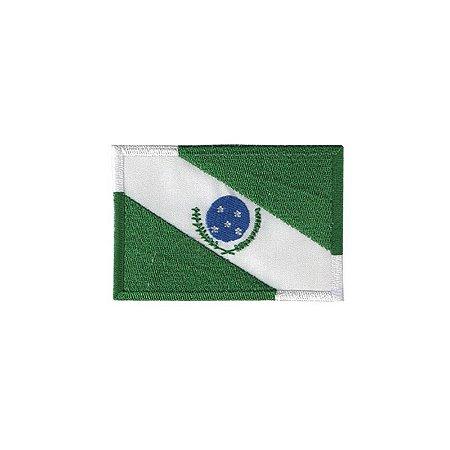 Patch Bordado Bandeira do Paraná PR 1.341.64