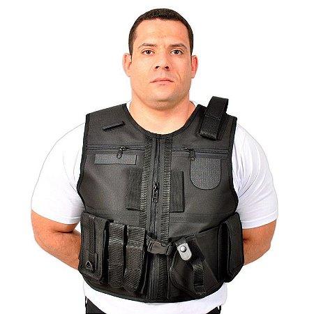 Colete Tático Police