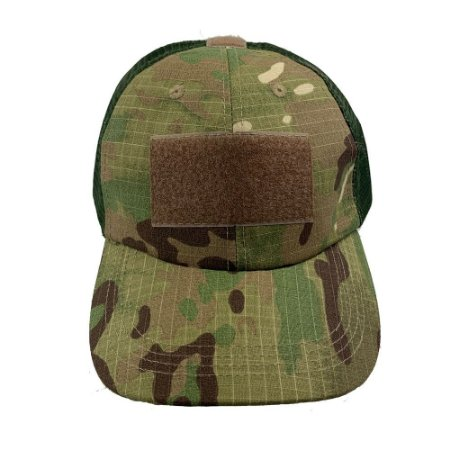 Boné Hunter Multicam Bélica