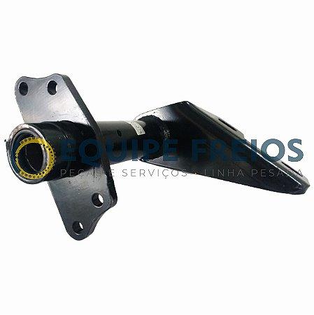 Suporte Eixo S Traseiro Ford Sapão F12000 / F14000 / Cargo 91 a 97