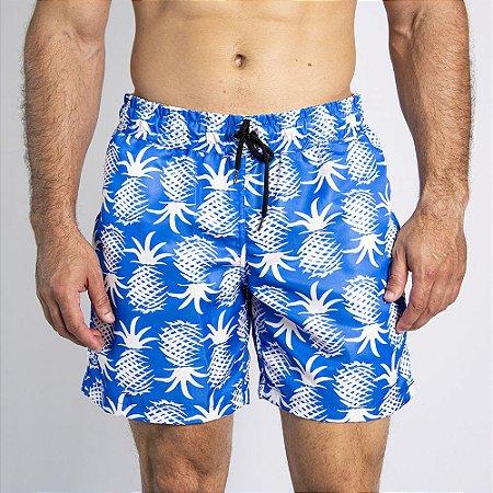 Shorts D'Água Pineapple - SOHO