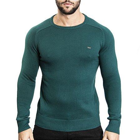 Suéter Armani Believe - Verde