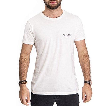 Camiseta Paradise - HillJack