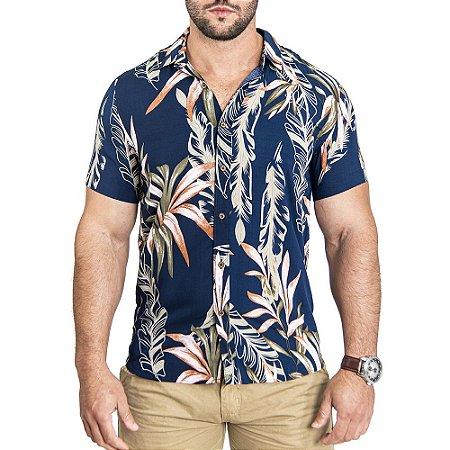 Camisa Pacific Blue Ocean Navy