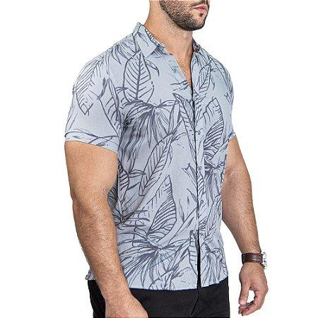 Camisa Pacific Blue Conceição