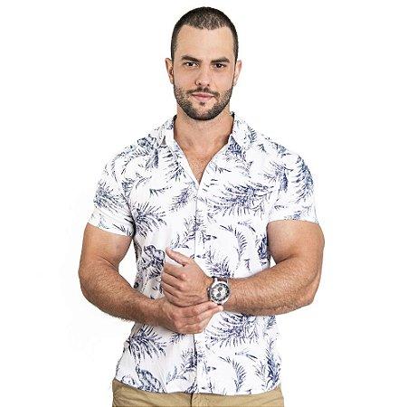Camisa Pacific Blue Fernando de Noronha