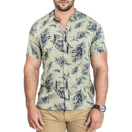 Camisa Pacific Blue Angra dos Reis