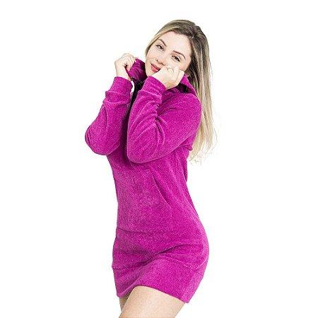 Vestido Micaela Pink